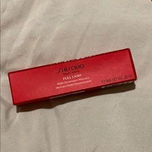 Shiseido Full Lash Mascara - Brown
